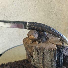 Piémontais bois de cerf