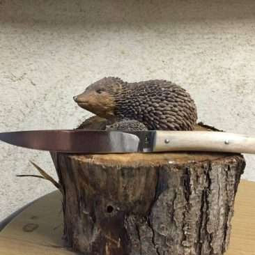 Couteau de table Hêtre